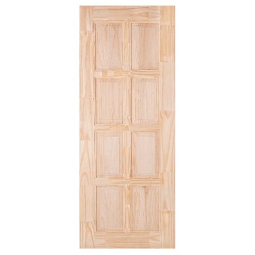 WINDOOR ประตูลวดลาย ขนาด 80x200 CE 11