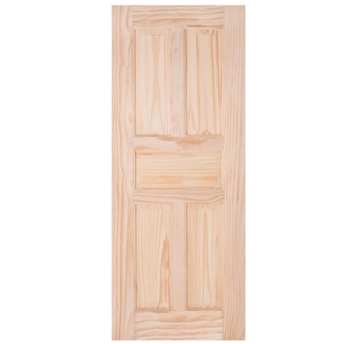 WINDOOR ประตูลวดลาย สนNz 90x200 L 115