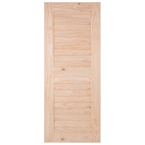 WINDOOR ประตูลวดลาย CE-06 สนNz 80x180 CE-06