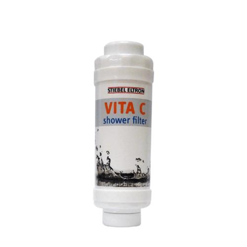 STIEBELELTRON Vita C ตัวกรองอาบน้ำ Vita C สีขาว