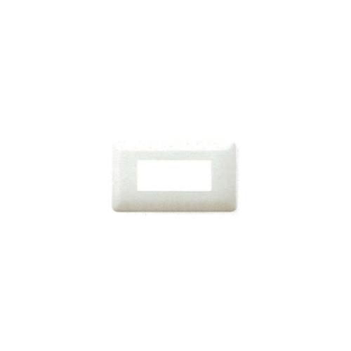 CHANG ฝา 3 ช่อง FA-103 ช้าง - สีขาว