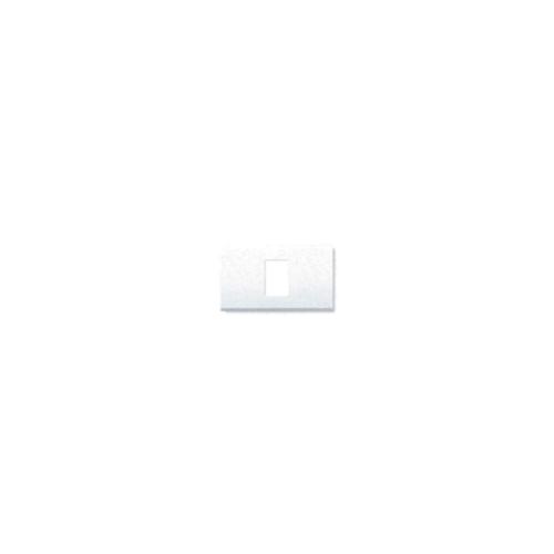 CHANG ฝาสวิทซ์ 1 ช่อง FA-201 ช้าง - สีขาว
