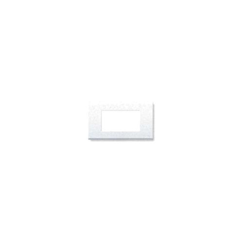CHANG ฝาสวิทซ์ 3 ช่อง FA-203 ช้าง - สีขาว