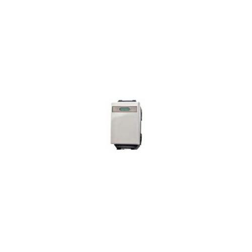 CHANG สวิทช์ทางเดียว (ปิดมีไฟ) CH-501L สีขาว