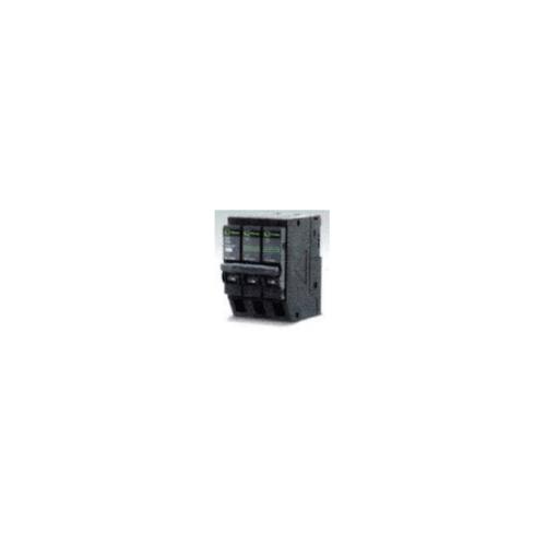 CHANG ลูกเซอร์กิต 3P 63A ช้าง US3 3P63A สีดำ