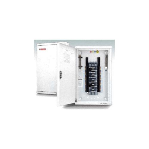 CHANG ตู้โหลดเซ็นเตอร์ 12 ช่อง (3P) ML-12 รุ่นไม่มีเมน ML-12 สีเทา