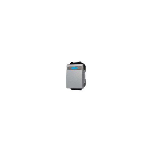 CHANG สวิทช์ทางเดียว (ปิดมีไฟ) CH-501CL-W
