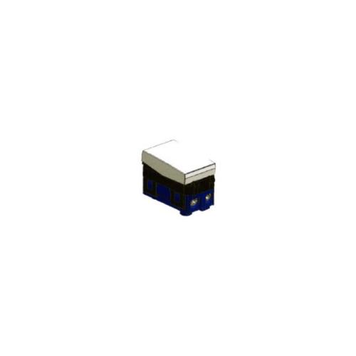 VENA สวิทช์เมจิก 3P  LS-0631 (SL-002) สีขาว