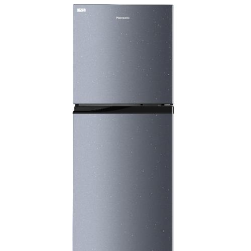 PANASONIC  ตู้เย็น 2 ประตู  11คิว  NR-BE349VSTH