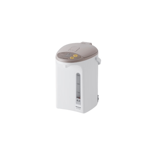 PANASONIC กระติกน้ำร้อน4ลิตร NC-EG4000-C สีขาว