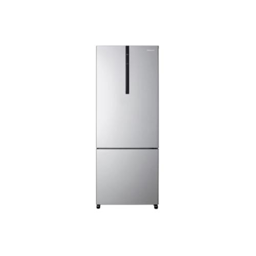 PANASONIC ตู้เย็น 2ประตู ขนาด 13.1คิว NR-BX418V-S สีเทา