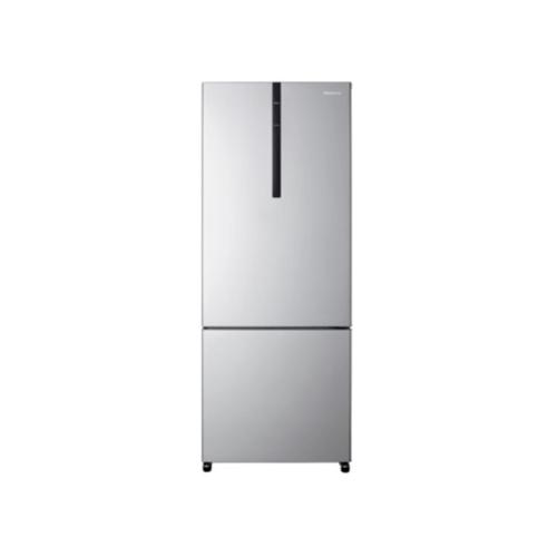 PANASONIC ตู้เย็น 2ประตู ขนาด 14.6คิว NR-BX468V-S สีเทา