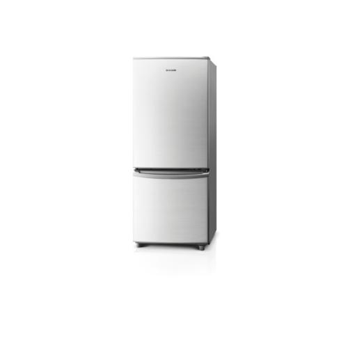 PANASONIC ตู้เย็น2ประตูPanasonicรุ่นNR-BT228S-S NR-BT228S-S สีเทา