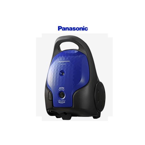 PANASONIC เครื่องดูดฝุ่น1600w. MC-CG371AB41 สีน้ำเงิน