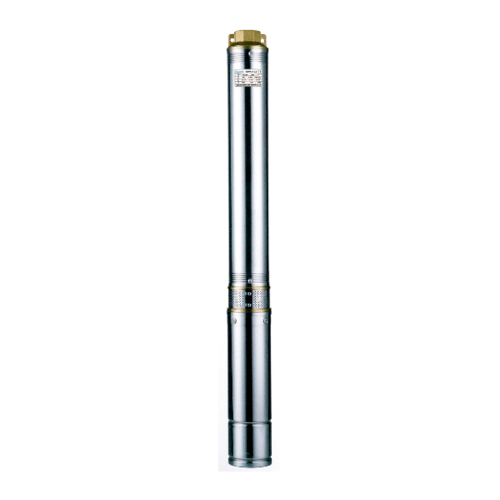 SAXON PUMPS ปั๊มน้ำบาดาล SX-3SDM224 สีโครเมี่ยม