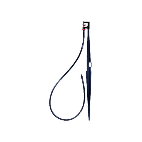 Super Products มินิสปริงเกลอร์ 50 ลิตร-สูง 40 ซม. (10 ชุด/แพ็ค)  ANT-1401 Set  สีม่วง