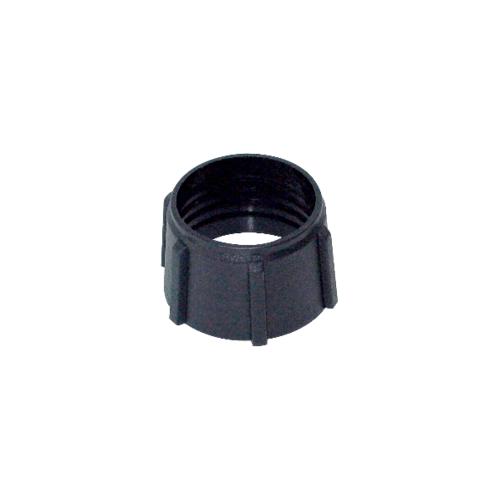 Super Products  คลิปล็อคท่อพีอี 12 มม. (10 ตัว/แพ็ค) PE C