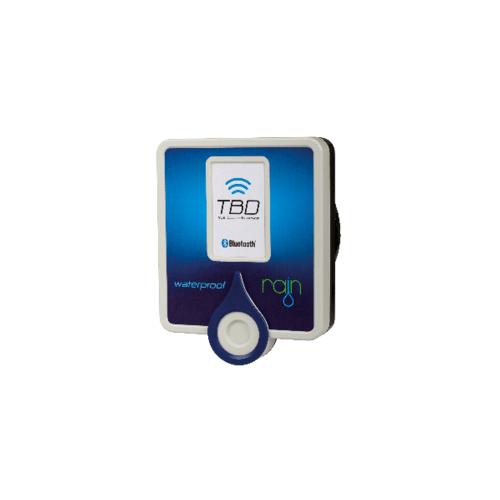 RAIN TBD 2 OD ตัวควบคุม Bluetooth ชนิดกันน้ำ(IP68) 2 สถานี TBD 2OD