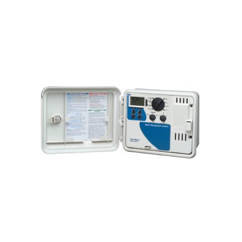 Super Products 8382 ES โปรแกรมตั้งเวลา EZ PRO Jr. series 12 โซน 8382 ES