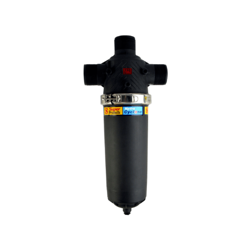 Super Products กรองน้ำสเตนเลส3นิ้วSUPERSPS SPS