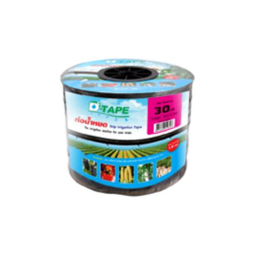 Super Products เทปกลม30ซม.500ม.D TAPE -