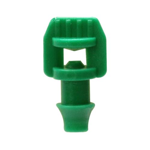 Super Products หัวฉีดสเปรย์360 องศา(100ตัว/แพ็ค) TP362 E เขียว