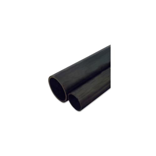 Super Products ท่อ HDPE แรงดัน8 ขนาด 75มม.50ม. (2.1/2นิ้ว ) สีดำ