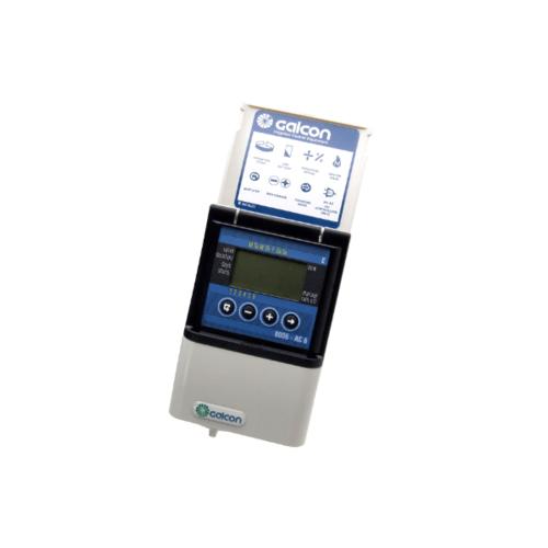 Galcon AC-S 6 ID ตัวตั้งเวลาสำหรับโรงเรือน 6 สถานี AC-S 6 ID