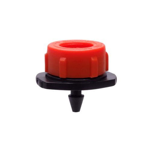 Super Products หัวน้ำหยด ปรับปริมาณน้ำได้ 1-120 ลิตร/ชม. (50หัว/แพ็ค) PRO DRIP
