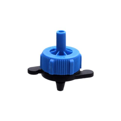 Super Products หัวน้ำหยด ปรับแรงดัน 4 ลิตร/ชม. (50หัว/แพ็ค) DRIP-C