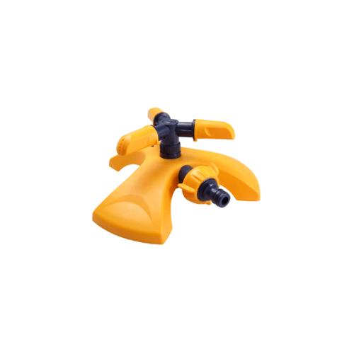 Super Products สปริงเกลอร์สามแขนพร้อมฐานสวมเร็ว 3 RSB
