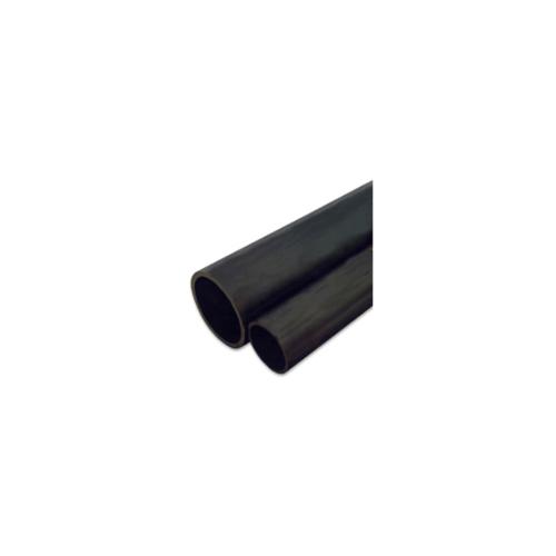 "Super Products ท่อ HDPE แรงดัน8 ขนาด 90มม.50ม.(3"") - สีดำ"