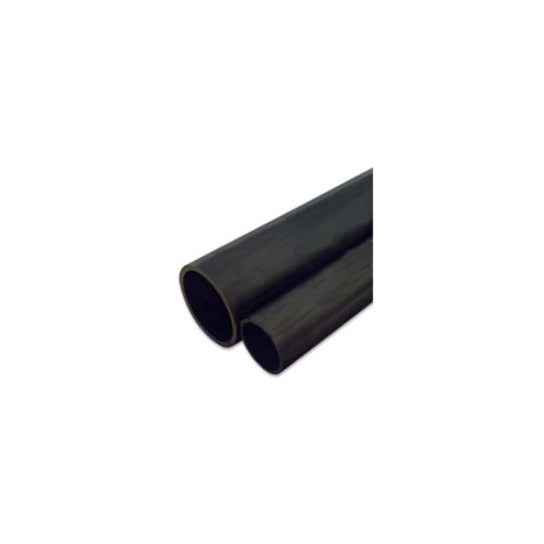 "Super Products ท่อ HDPE แรงดัน8 ขนาด 110มม.50ม.(4"") - สีดำ"