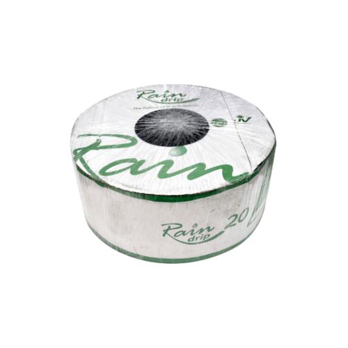 Super Products Rain Drip ระยะหยด20ซม. 1000ม. 2.5ลิตร/ชม. Rain Drip