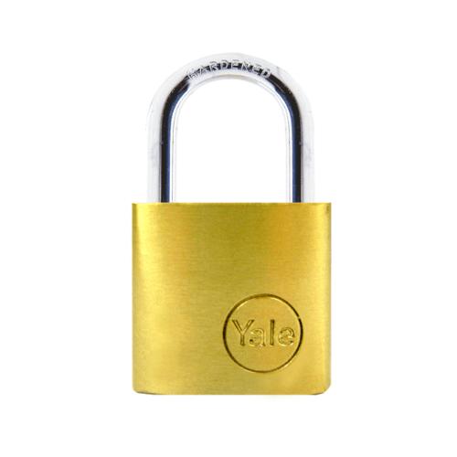 กุญแจคล้อง ห่วงคล้องเหล็ก ขนาด 30 มม. YE1/30/115/1