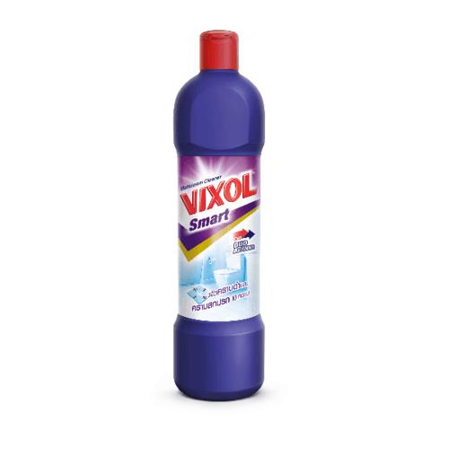 Vixol วิกซอล พลัส 900 ml. 1016210 สีม่วง