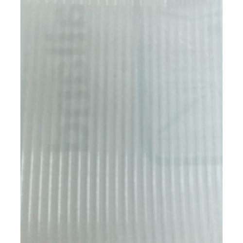 POLYTOP แผ่นโพลีคาร์บอเนต สีใส 2.1MX6MX10MM  GRADE A
