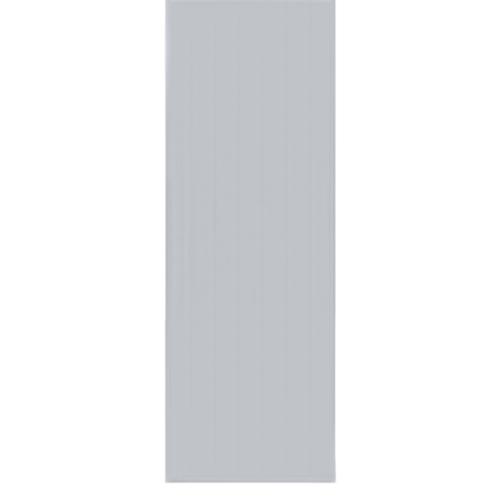 BATHIC ประตู PVC ขนาด 70x60 ซ.ม ไม่เจาะ ฺBC1 สีเทา