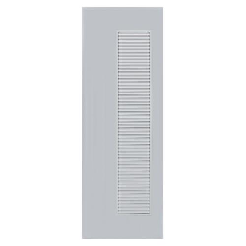 BATHTIC ประตู  ขนาด 80x200ซม. ไม่เจาะ  BC5 สีเทา