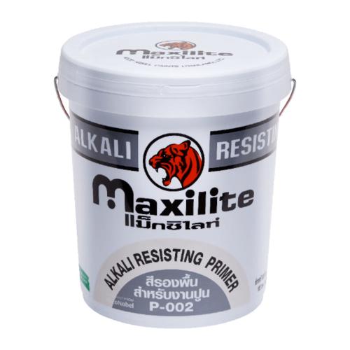 Dulux สีรองพื้นปูนใหม่แม็กซิไลท์  P002 5G MAXILITE