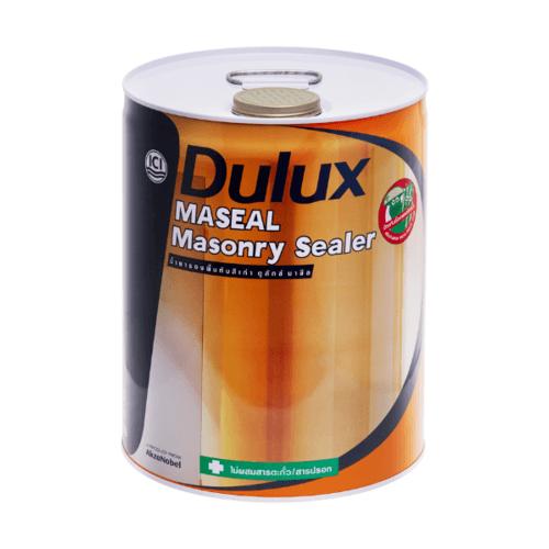 Dulux สีรองพื้นปูนเก่า   A200-743 ถัง