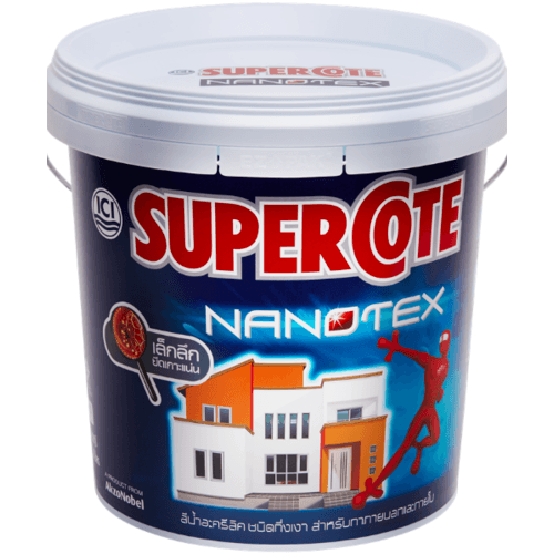Dulux ซูเปอร์โคทนาโนเท็กซ์ 031 15L