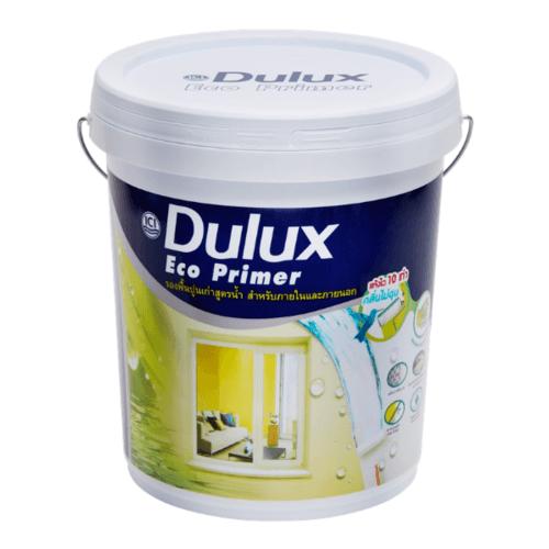 Dulux รองพื้นดูลักซ์ อีโค่ ไพร์เมอร์ 5 กล. -