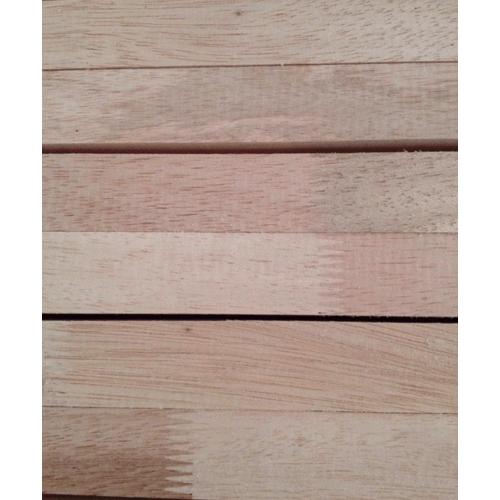 - ไม้โครงทุเรียน ตัวบาง