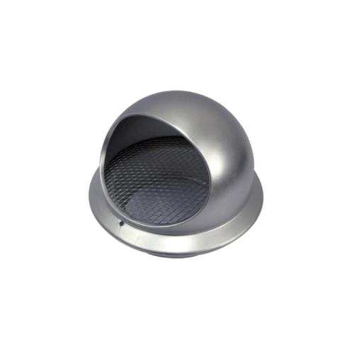 TEKA ฝาครอบช่องระบายอากาศแบบอลูมิเนียม Aluminium Grill  เทา