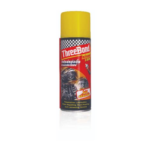 Threebond สเปรย์หล่อลื่น TB 1800(400ml.)