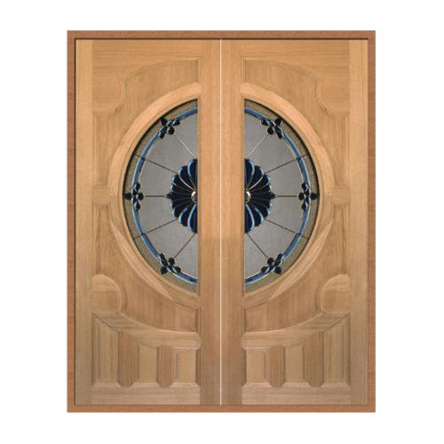 Masterdoors ประตูจาปาร์การ์  (80x200) Vanda-06