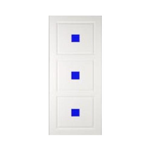MAZTERDOOR ประตูไม้นาตาเซีย 90x200 ซม..  Color-11