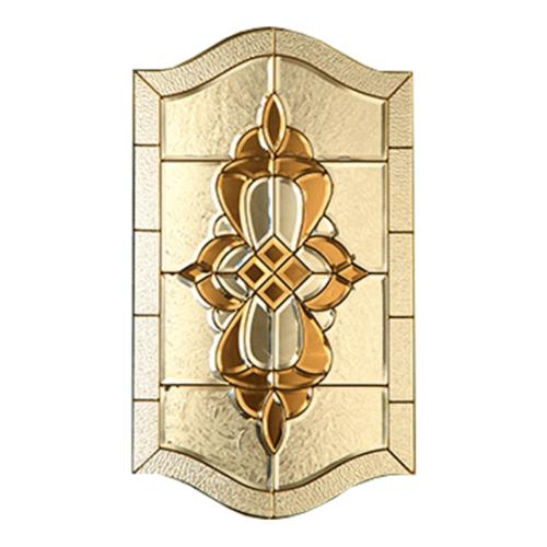 MAZTERDOOR กระจก ขนาด 56x95 cm.  Genus-02
