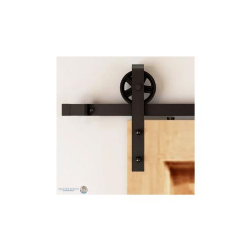 Masterdoors อุปกรณ์บานเลื่อนประตู ฺBDH-03  BDH-03